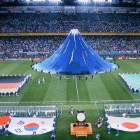 日 韓 ワールド カップ