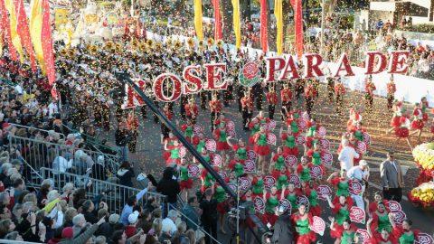 ローズパレード