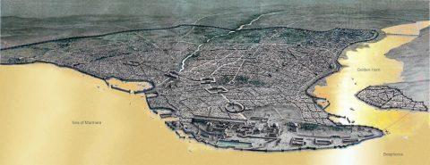 コンスタンティノープル