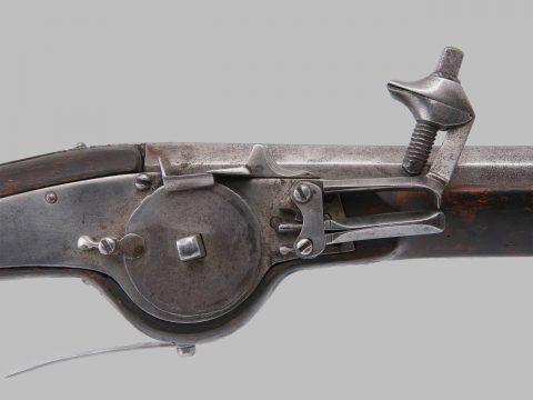 Wheellock