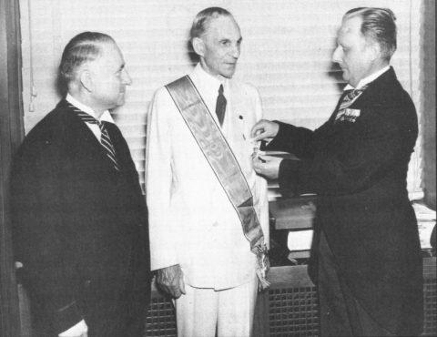 Ford-medal