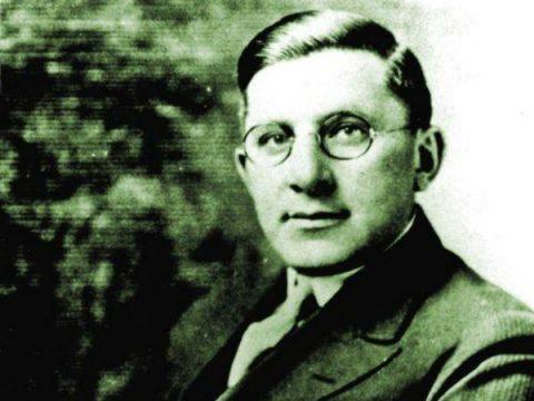 John Daniel Hertz, Sr.
