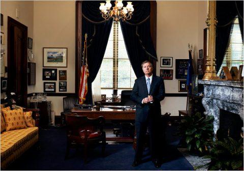 senator's office