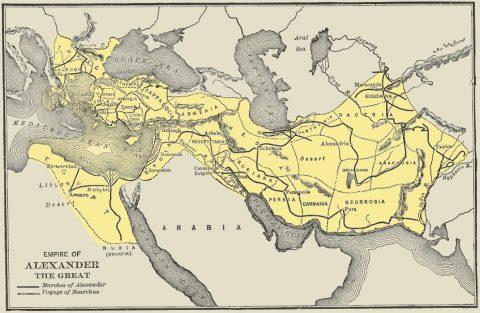マケドニア王国