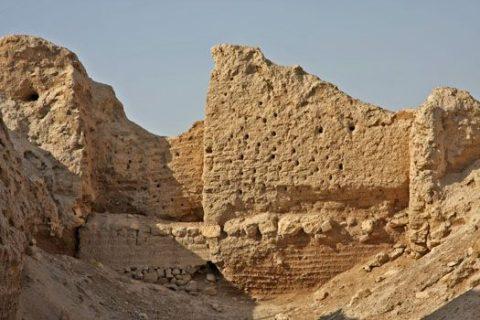 エリコの城壁