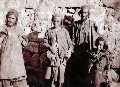 イエメンのユダヤ人