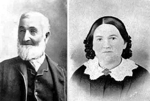 エジソンの両親