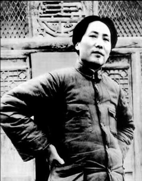 Mao Zedong_young