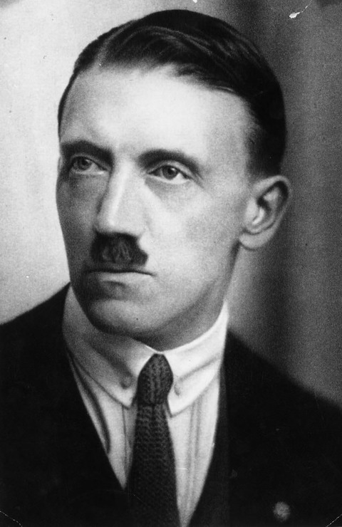 Hitler-young
