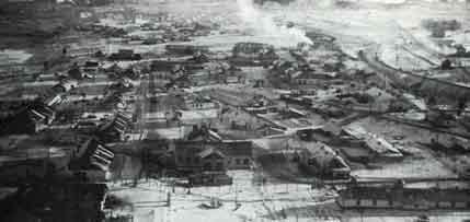 コルィマ強制収容所