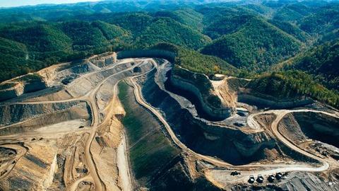 Appalachia's-coal