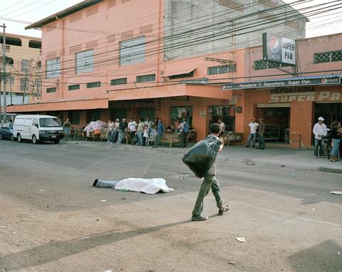 honduras murder