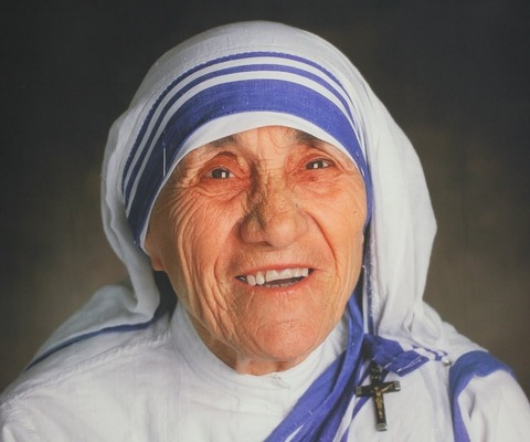 Mother Teresa_old