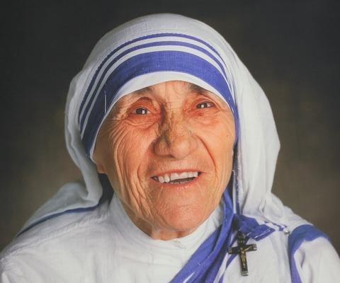 Mother Teresa_old