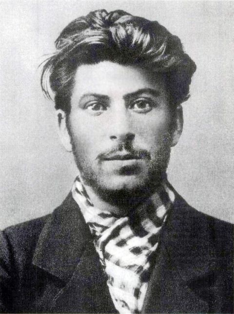 Stalin_young